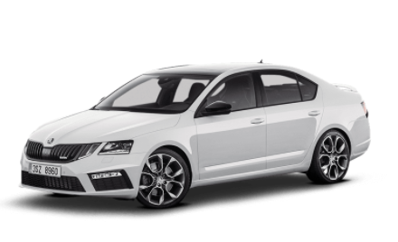 Skoda private lease