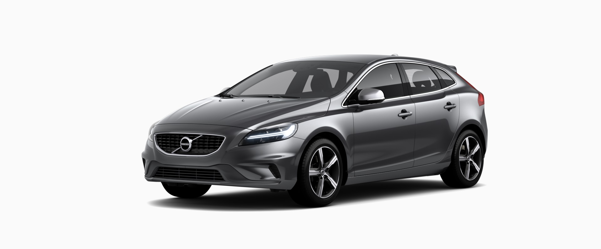 Volvo private lease