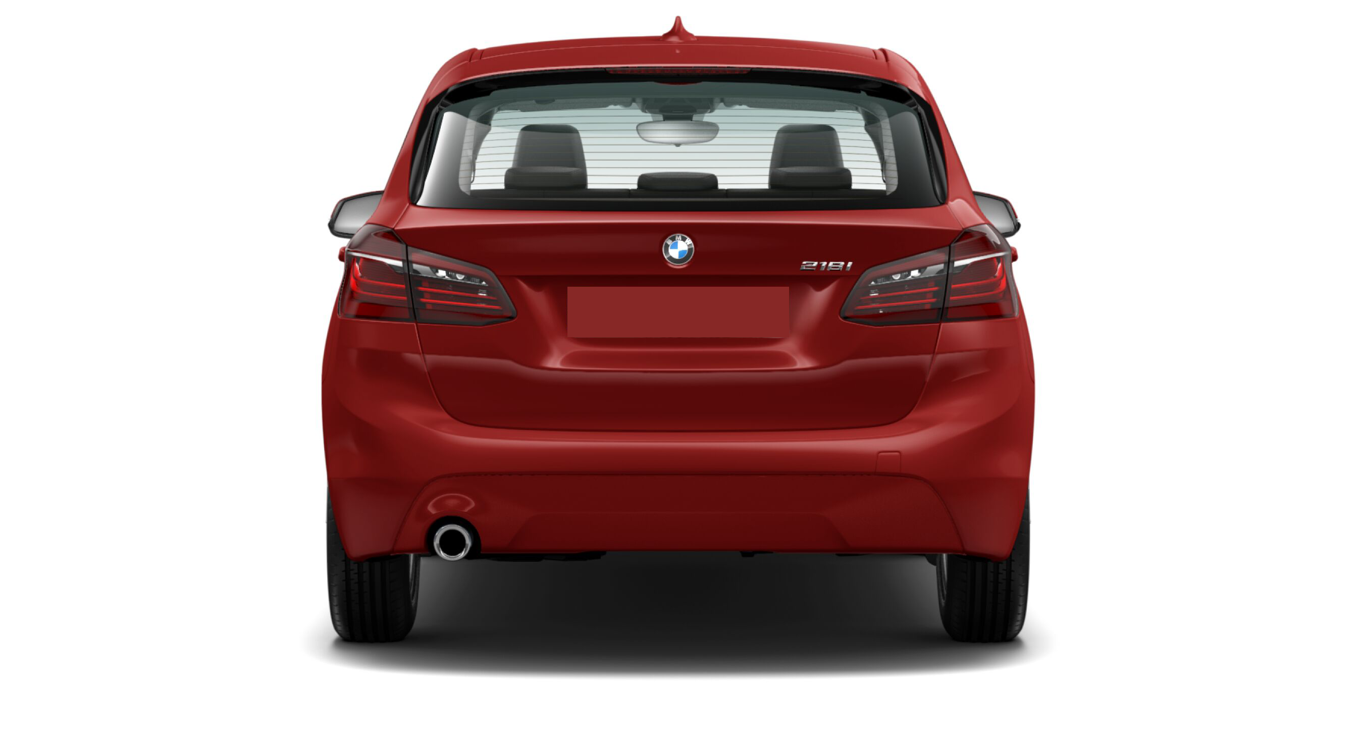BMW 2 serie private lease 2 serie Active Tourer