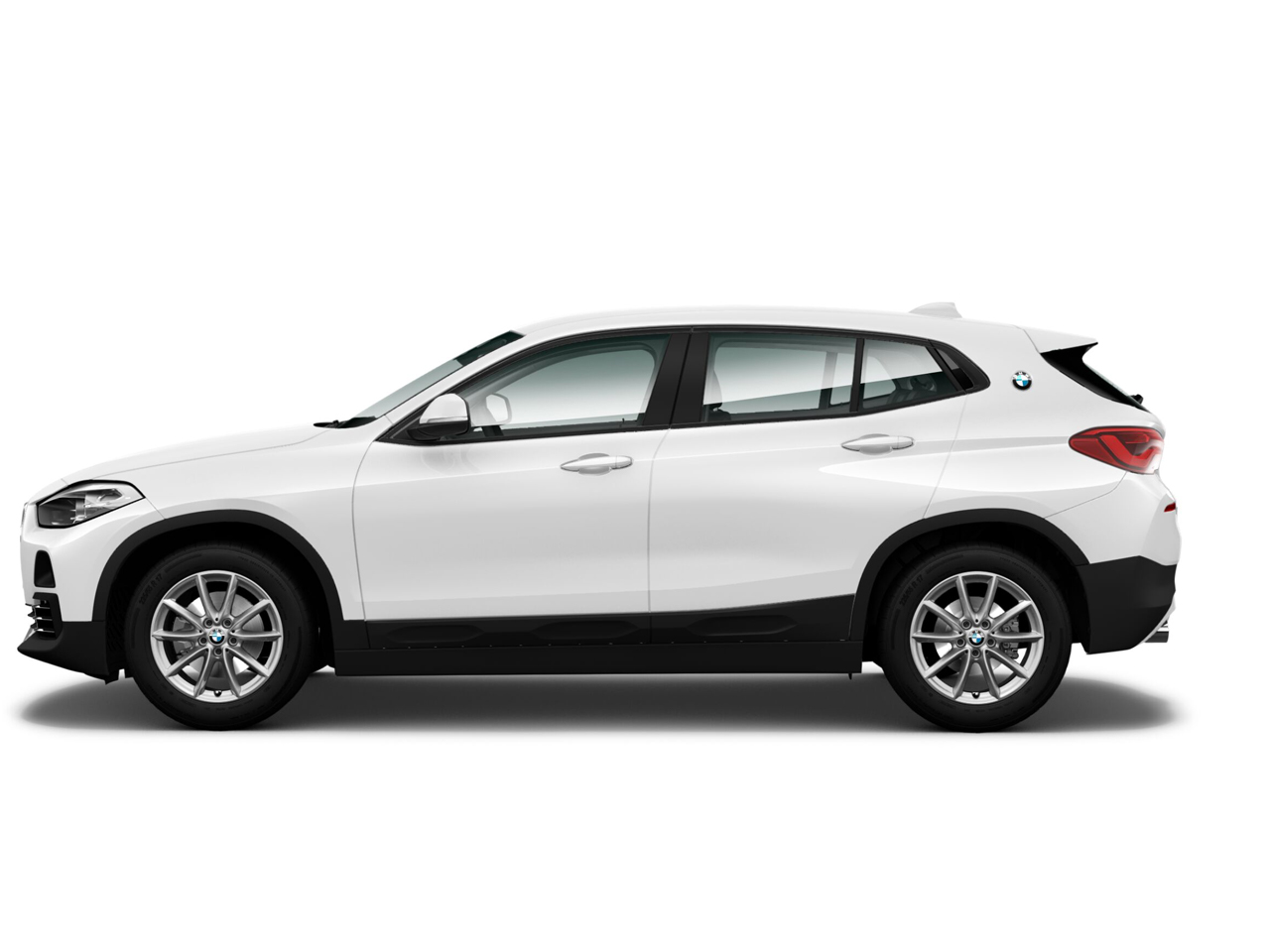 BMW X2 private lease sDrive