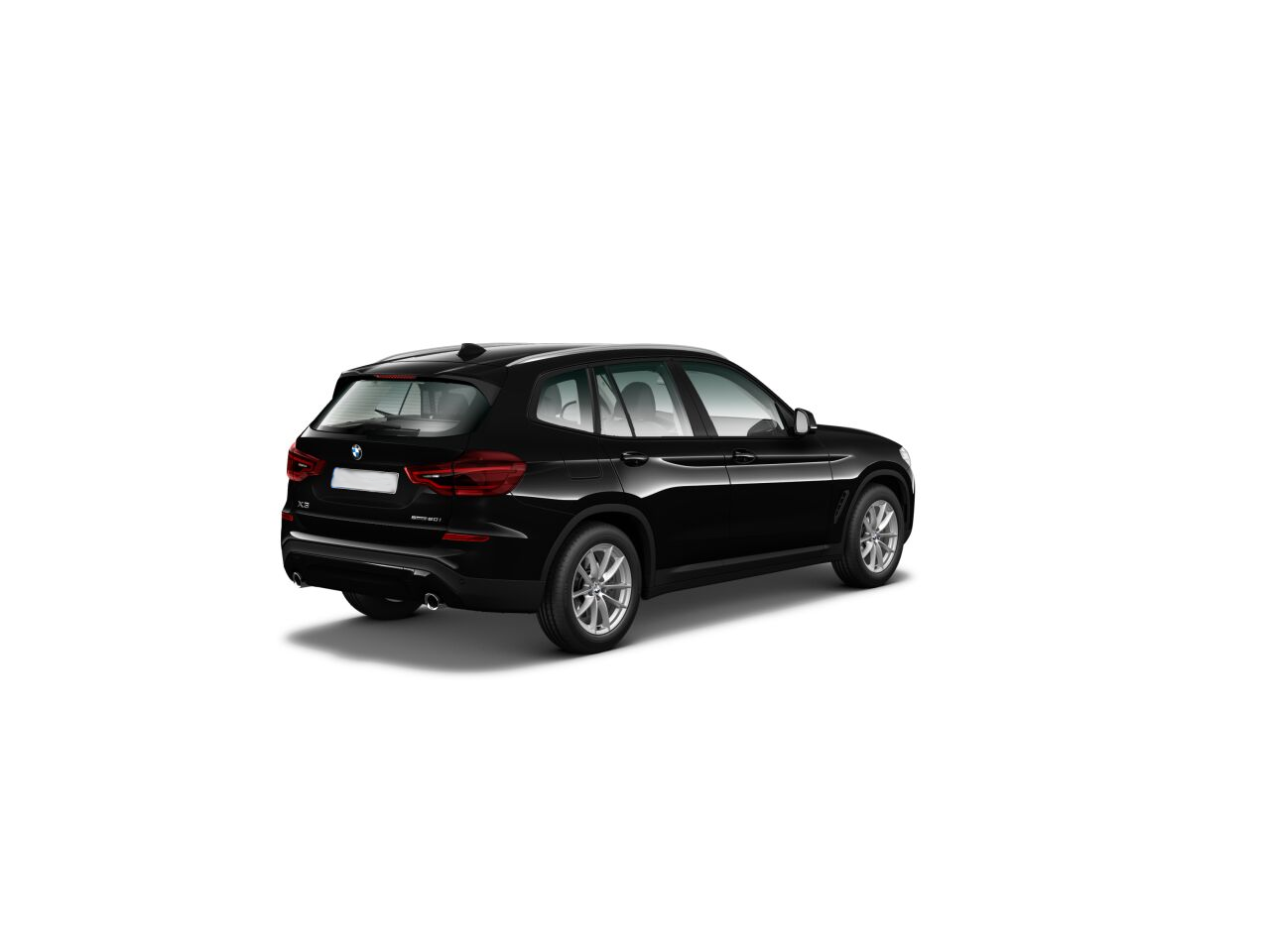 BMW X3 private lease Automaat