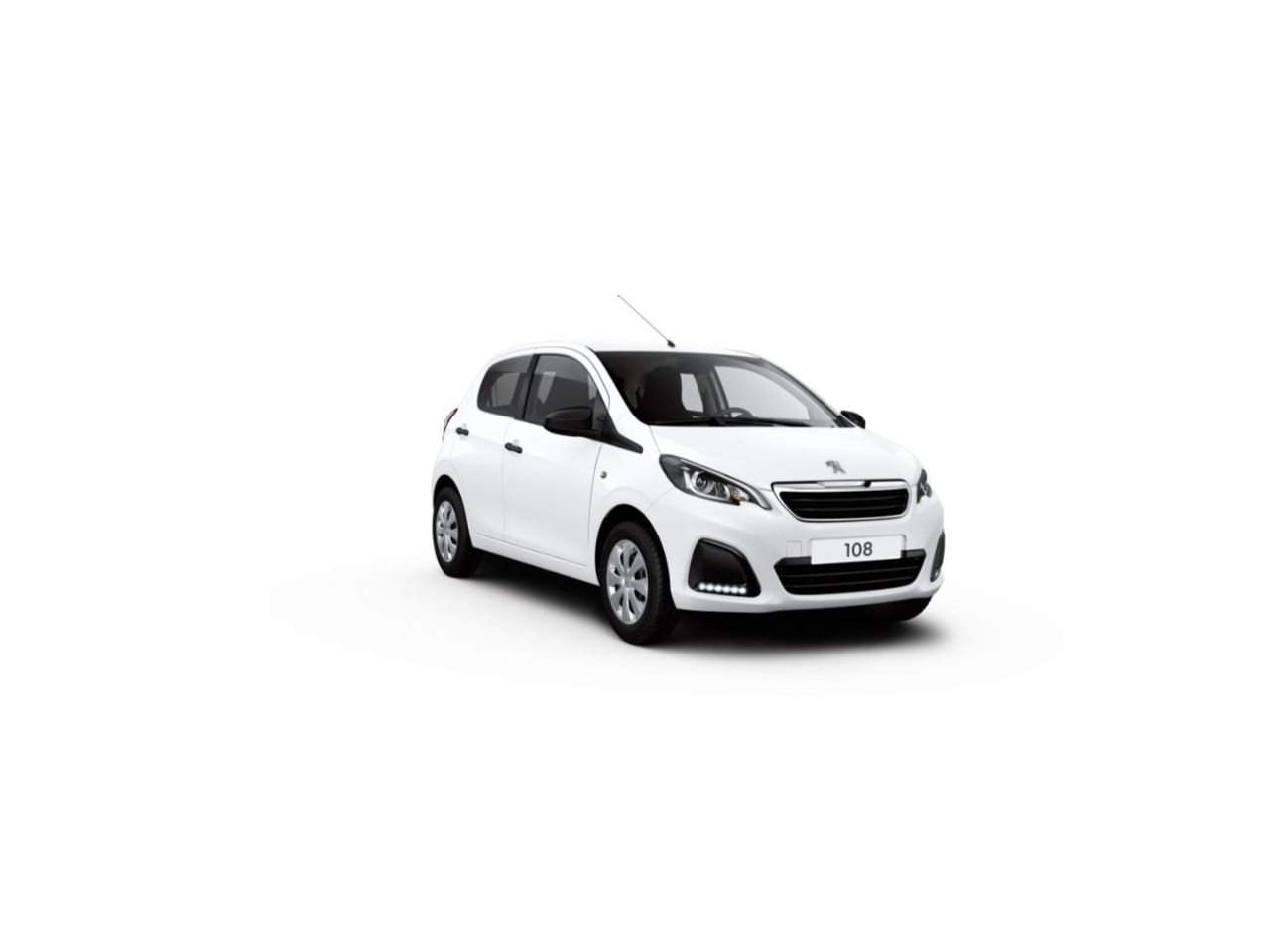 Peugeot 108 private lease 108