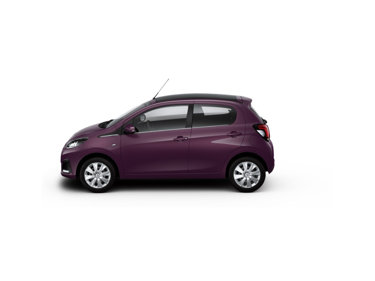 Peugeot 108 TOP private lease TOP! Cabrio