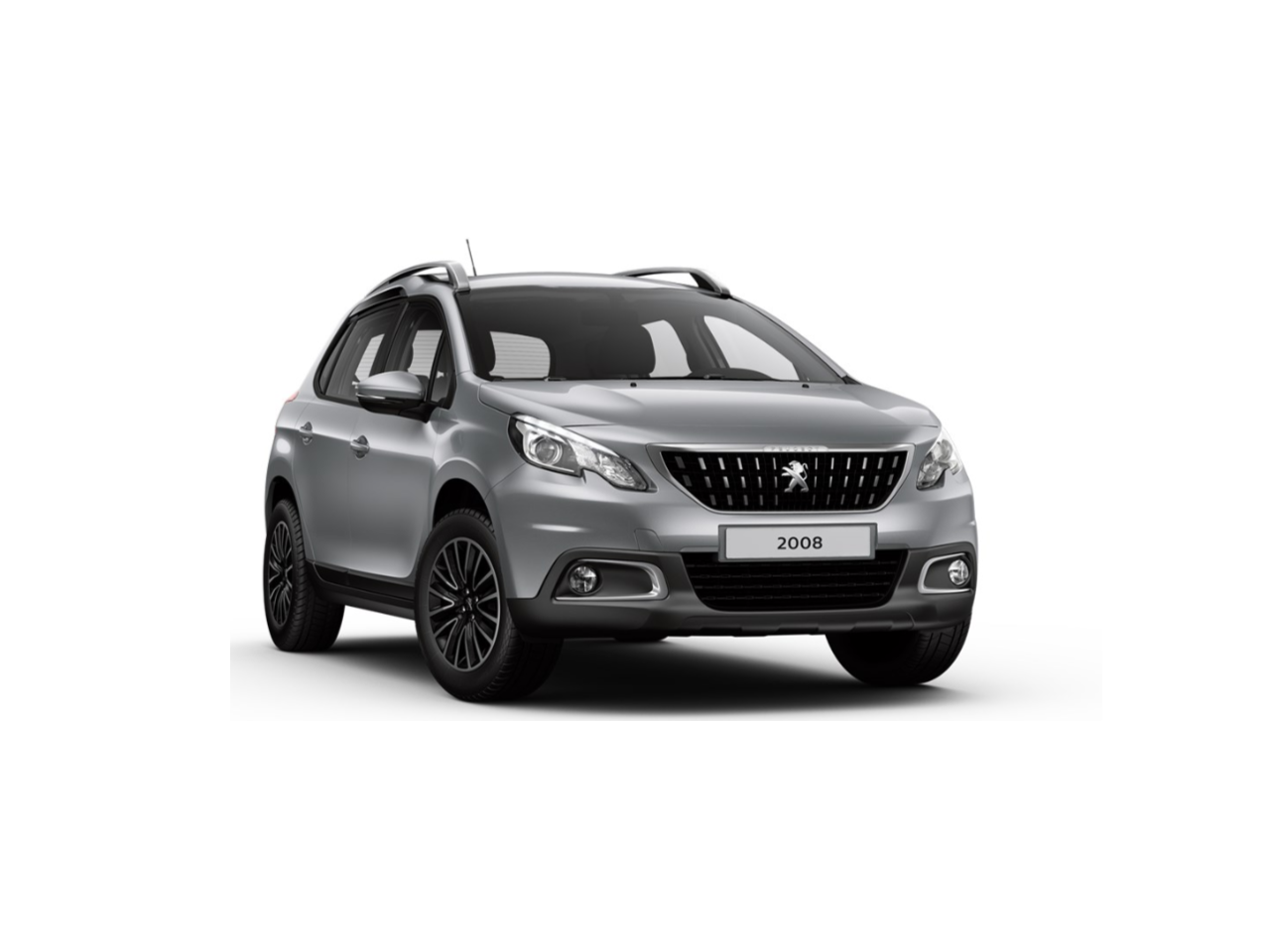 Peugeot 2008 private lease 1.2 Benzine