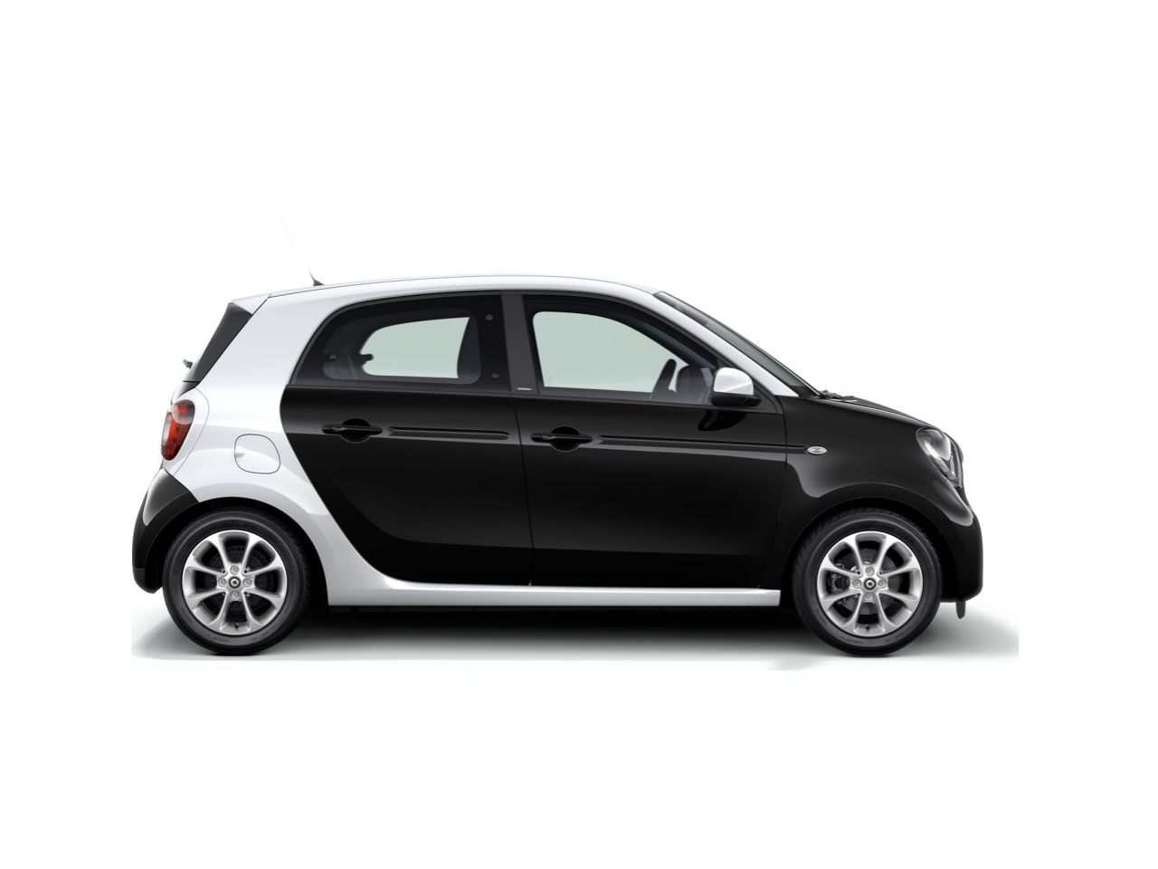 Smart Forfour Electric Drive private lease Electric Drive