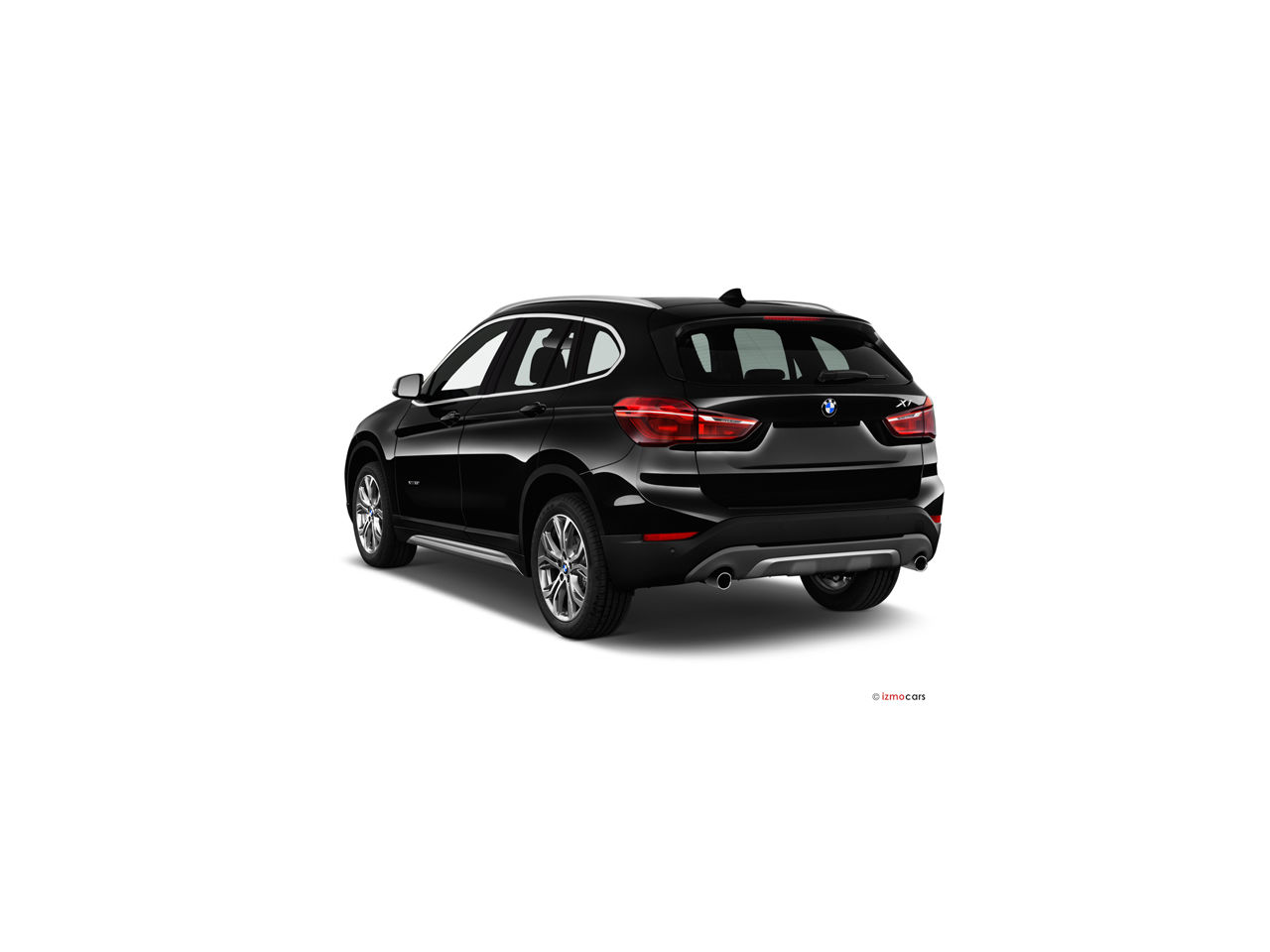 BMW X1 private lease X1 sDrive