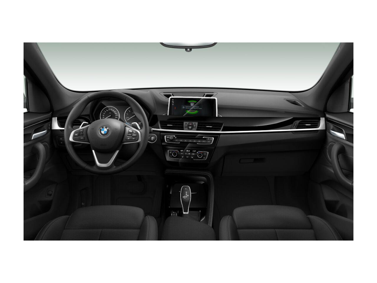 BMW X1 private lease automaat