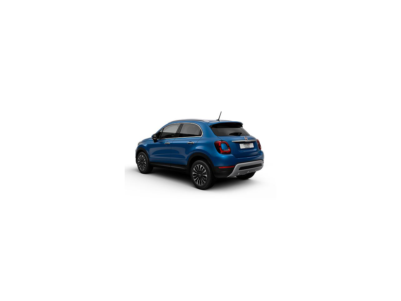 Fiat private lease 500X 1.0 88kW GSE Urban Opening Edition