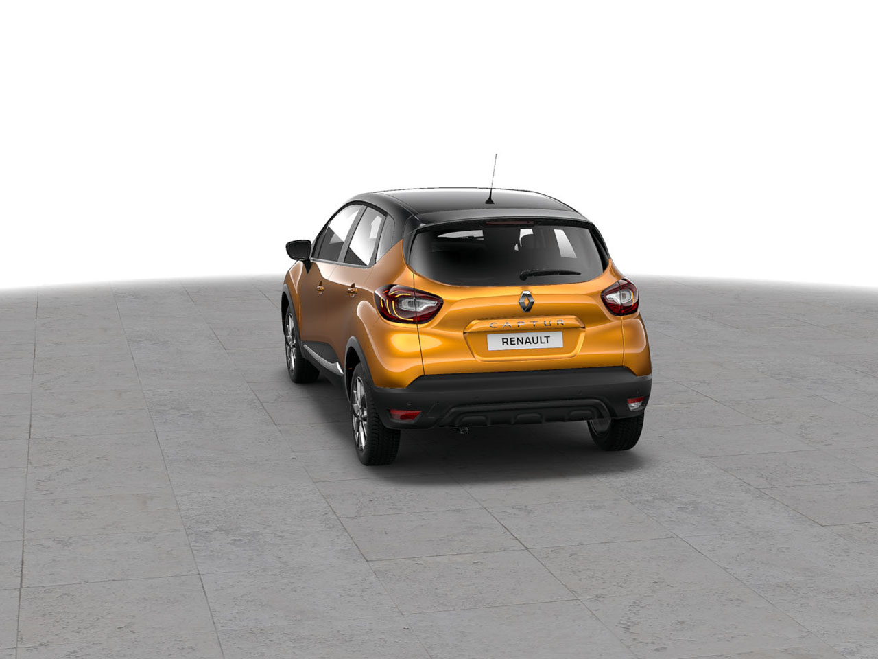 Renault Captur private lease 0.9 energy TCe 66kW S&S Intens