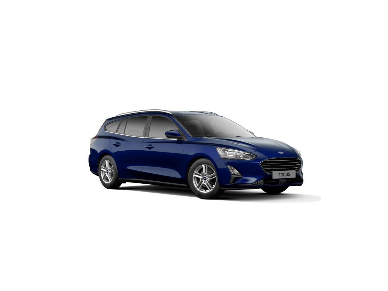 Ford Focus Wagon private lease Business Wagon