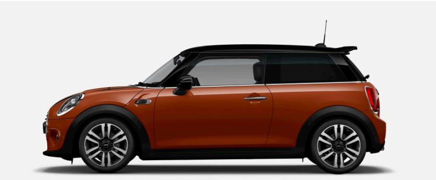 Mini One private lease One