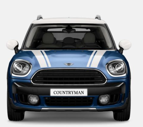 Mini Countryman leasen Countryman 1.5