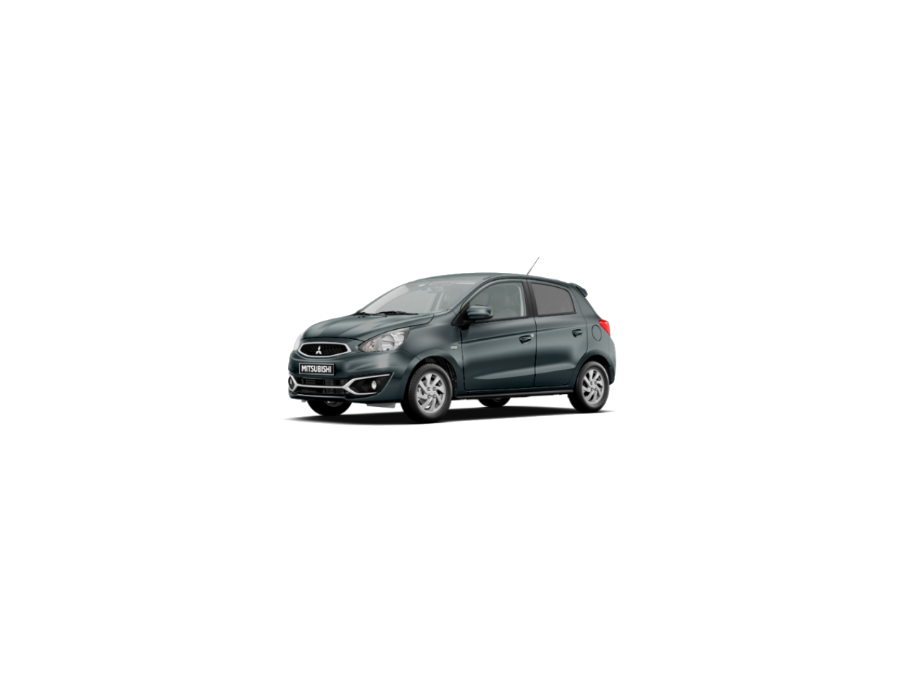 Mitsubishi Space Star private lease 1.0 ClearTec