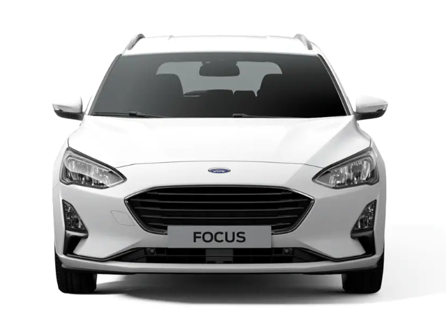 Ford Focus automaat private lease 1.0 125pk benzine