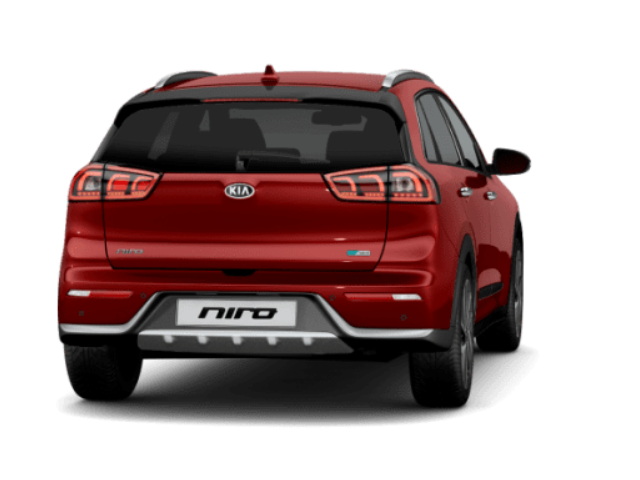 Kia Niro private leasen 1.6 141pk Hybride
