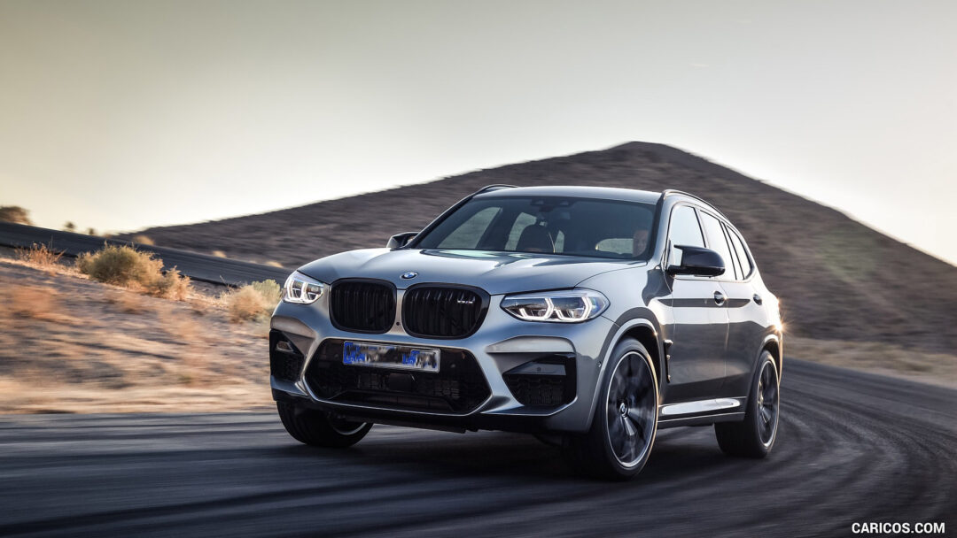 BMW X3 private lease
