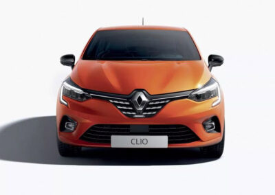 Front-Renault-Clio-private-lease