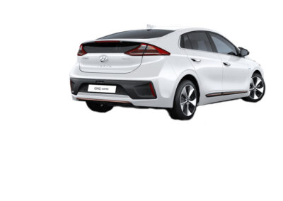Hyundai-IONIQ-Electric-back-site