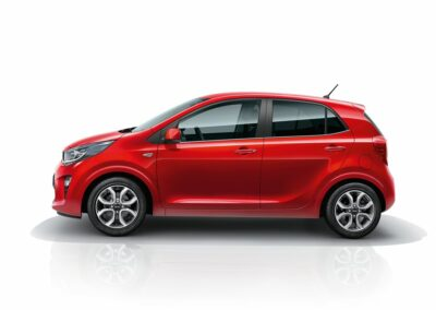 Kia Picanto private lease new site