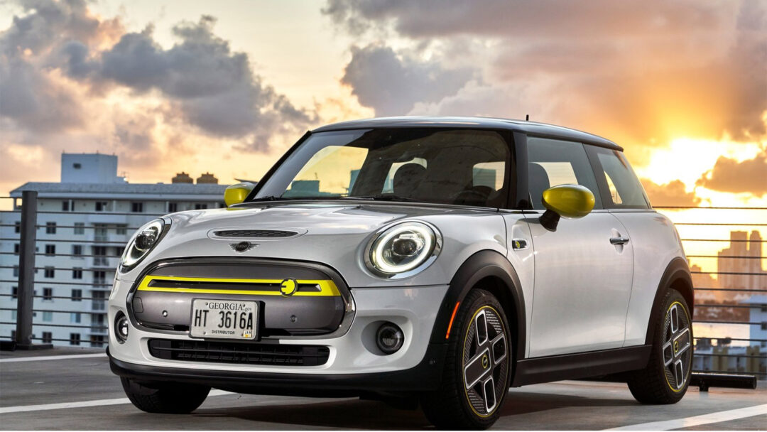 Mini Electric private lease