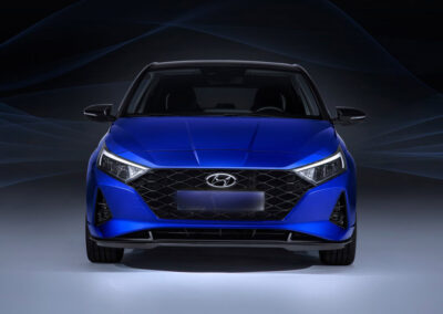 Hyundai-I20-private-lease-Front