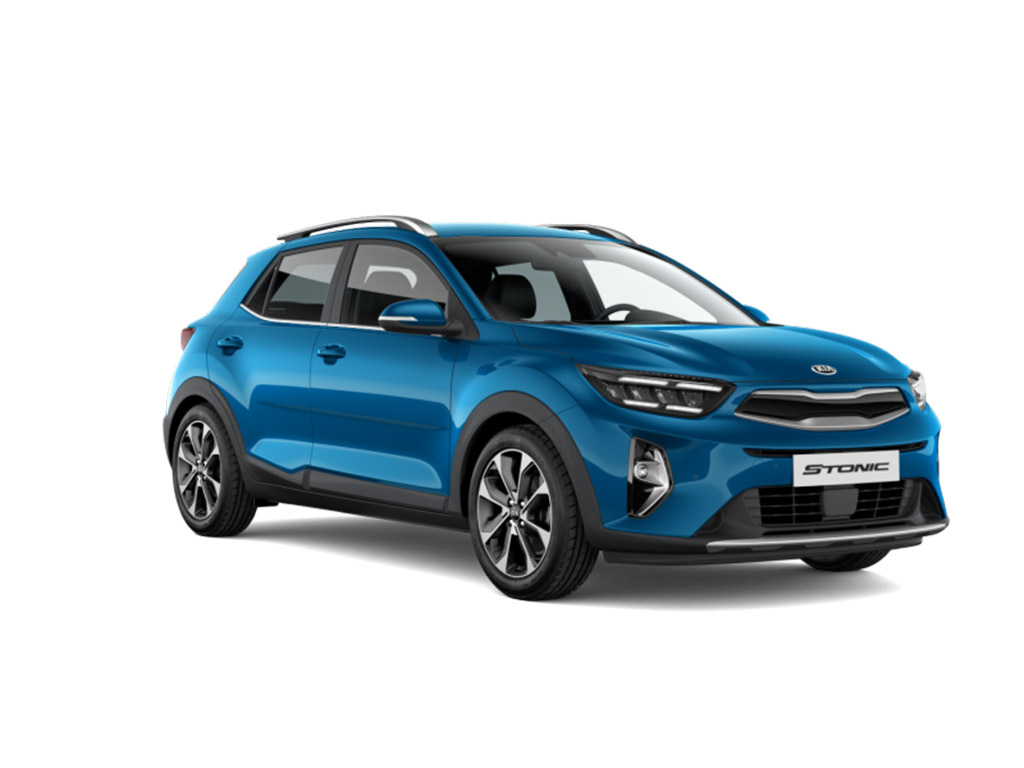 Kia Stonic private lease